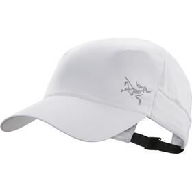 Arc'teryx Calvus Cap white